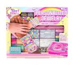 <p>They can create cute gifts with the <span>It's So Me Personalized Jewelry Making Kit<br> </span> ($15).</p>