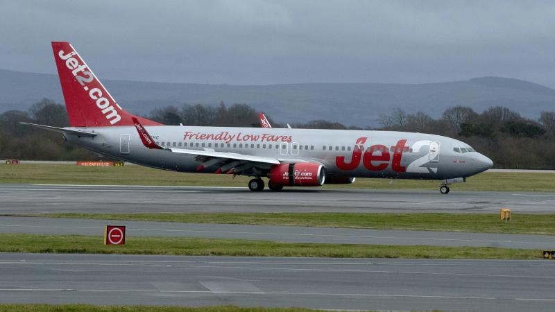Jet2 to resume flights and holidays to Portugal's Algarve