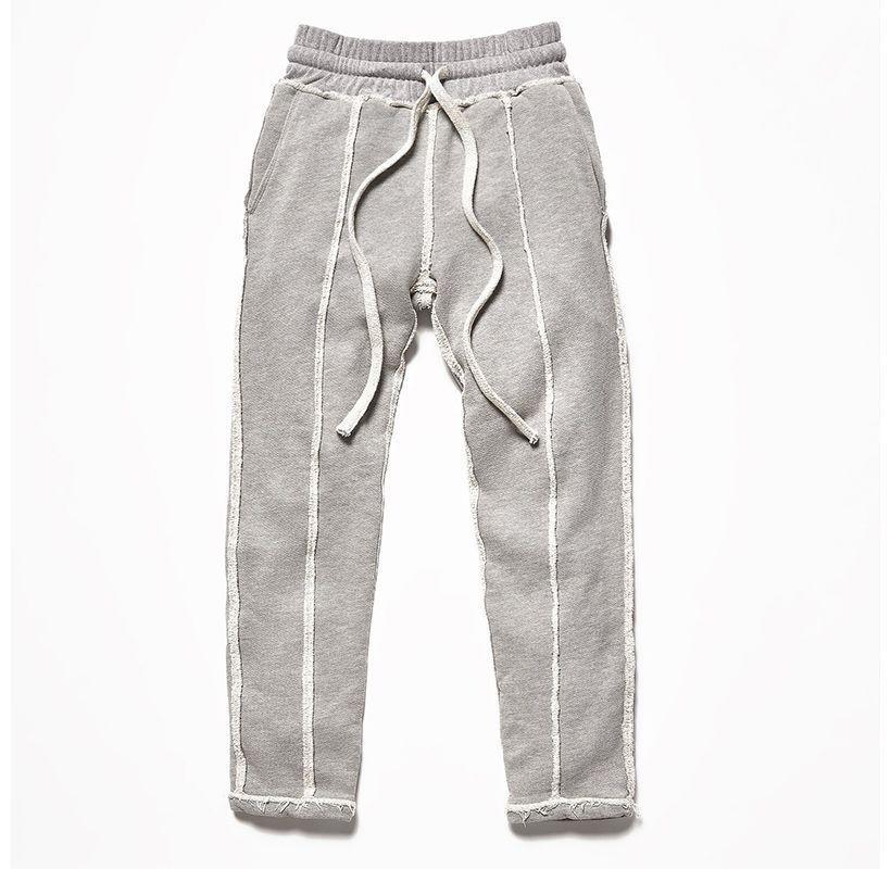 "<p><strong>Phrayed </strong></p><p>soifdeluxe.co</p><p><strong>$200.00</strong></p><p><a href=""https://www.soifdeluxe.co/shop/frayed-sweatpants"" rel=""nofollow noopener"" target=""_blank"" data-ylk=""slk:Buy"" class=""link rapid-noclick-resp"">Buy</a></p><p>Oh, what's that? You've already stocked up on plenty of the luxest <a href=""https://www.esquire.com/style/advice/g3168/best-sweatpants-men/"" rel=""nofollow noopener"" target=""_blank"" data-ylk=""slk:sweatpants"" class=""link rapid-noclick-resp"">sweatpants</a> known to man? Even ones made in NY and with an exposed terry drawstring? I thought not. </p>"