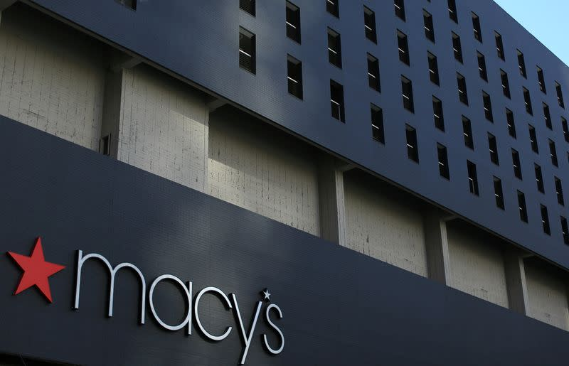 Macy's to be 'smaller company' as loss to hit $1 billion in quarter amid lockdowns