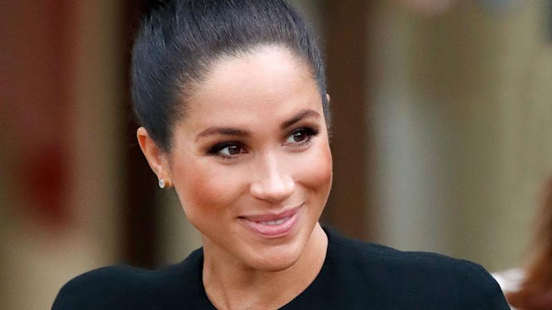 Donald Trump denies calling Duchess Meghan Markle 'nasty'