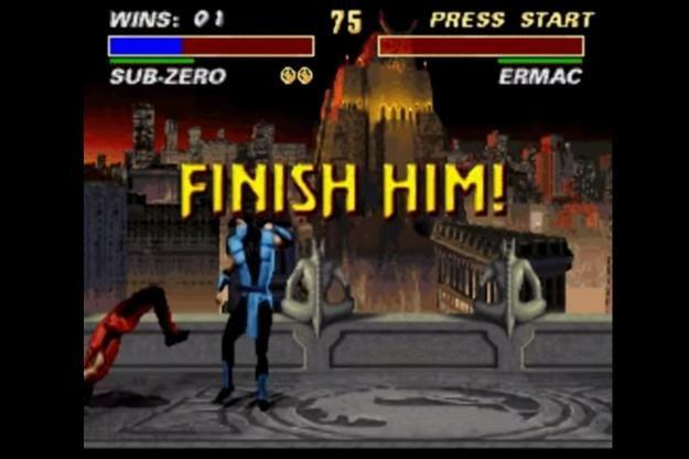 All Mortal Kombat games, ranked from best to worst