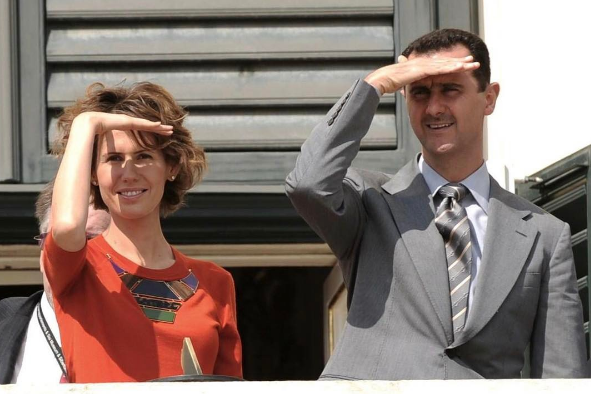 Assad: The wife of the Syrian President has dual nationality