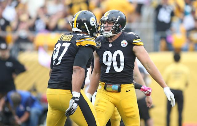 f29a498e2c0 Can Pittsburgh Steelers run defense continue momentum