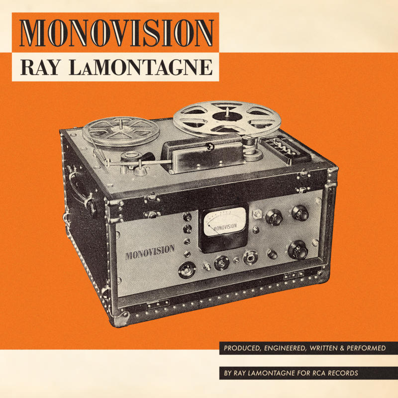 Music Review - Ray LaMontagne