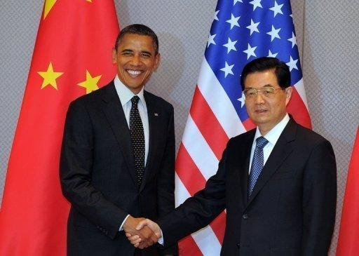 The two leaders held their 11th meeting since 2009