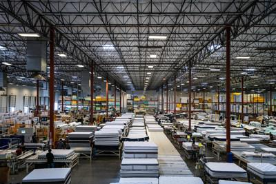 U.S.-based manufacturer Brooklyn Bedding is offering its services to provide both mattresses and masks to help fight COVID-19. The company has made several attempts to get in touch with the right officials who have the authority to order supplies for state and federal governments. Systems are simply overwhelmed. Brooklyn Bedding is seeking the public's help to secure any leads. Legitimate information can be communicated to HelpAmerica@brooklynbedding.