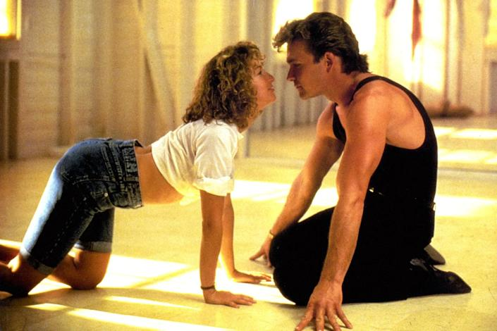Dirty Dancing (Credit: Vestron Pictures)
