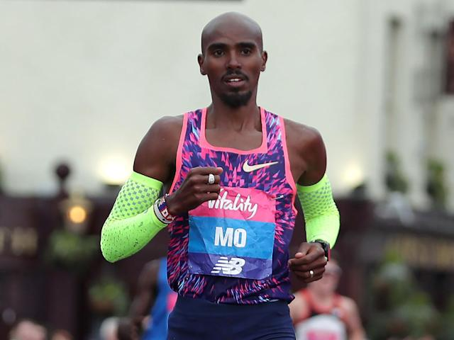 Sir Mo Farah stands by claim he was racially harassed at Munich airport by German police