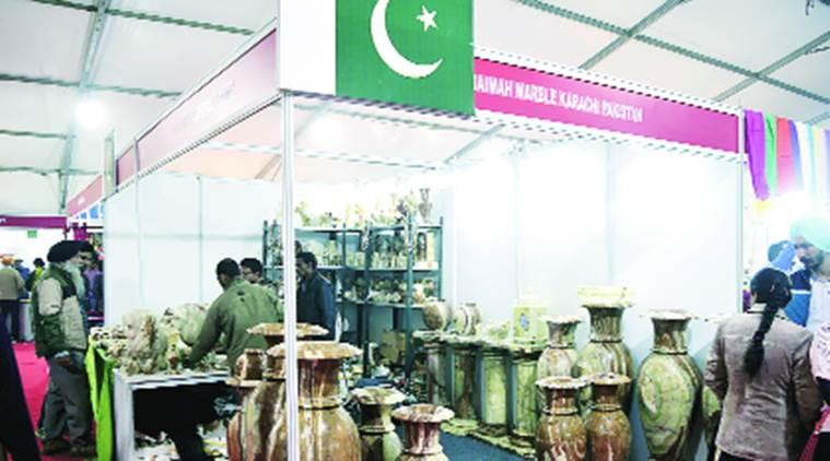 Punjab expo: Their visas rejected for last 2 years, Pak traders say they won't participate