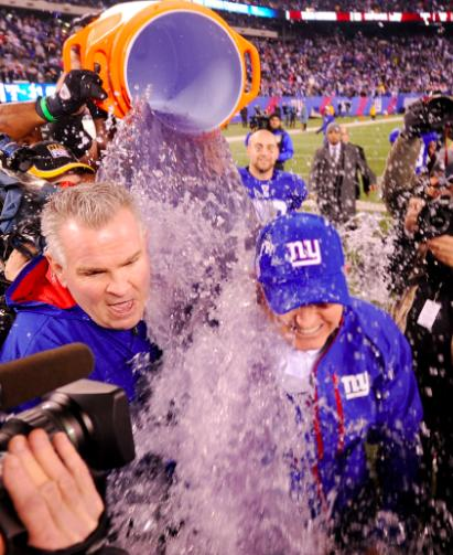 Ratings: 'Sunday Night Football' Giants-Cowboys Game Breaks Record
