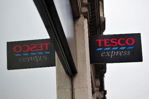 Tesco profits drop 6%, eyes Asian growth to offset Europe woes