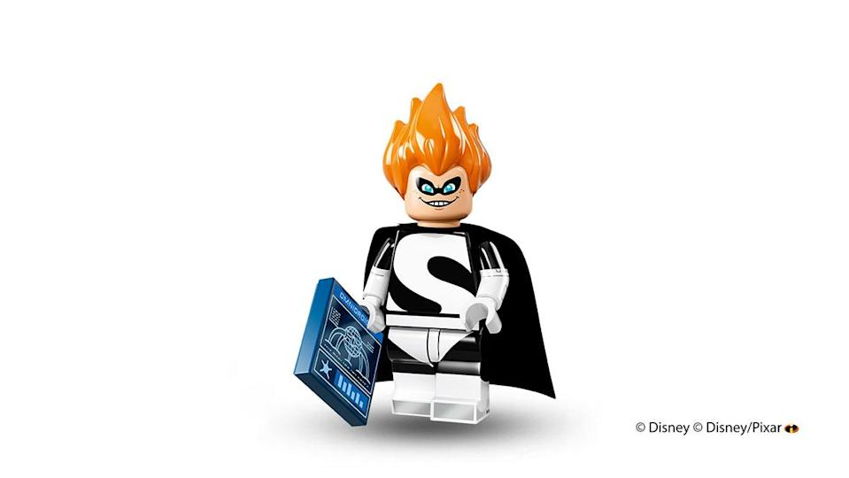 "Syndrome, ""The Incredibles"""