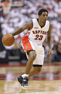 Lou Williams (Getty Images)