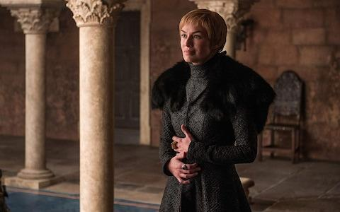 Cersei Lannister best quotes - Credit: HBO