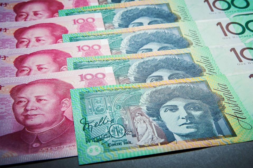 China Investment to Australia Drops for Third Year as Ties Fray