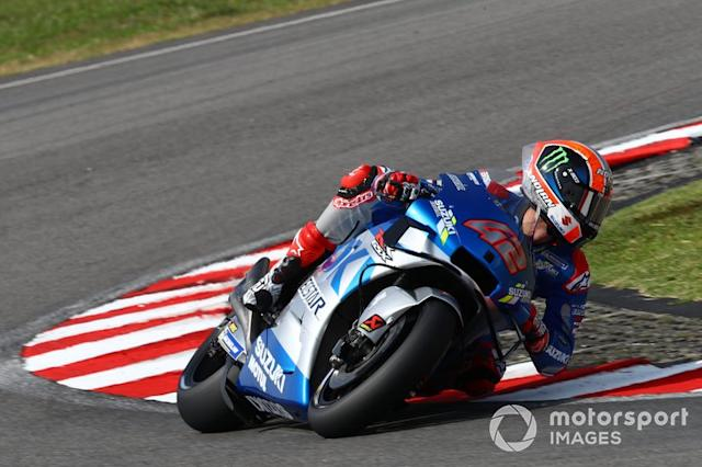 """Alex Rins - 25 años y 4 meses <span class=""""copyright"""">Gold and Goose / Motorsport Images</span>"""