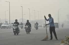 Delhi's air pollution not just affecting health, but also toxic for economy facing a slowdown