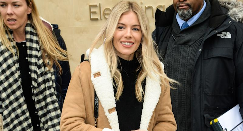 Sienna Miller (Photo by Ray Tamarra/GC Images)