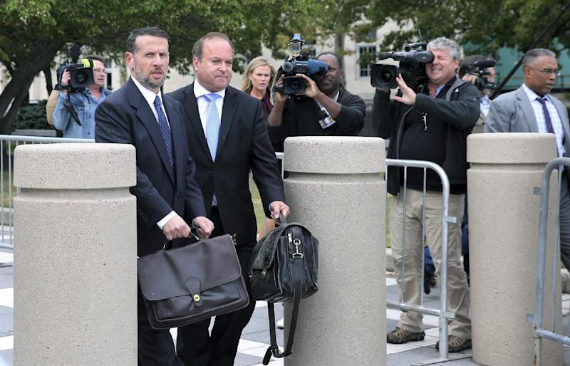 Former Aide Says Christie Learned of Lane Closures at 9/11 Ceremony