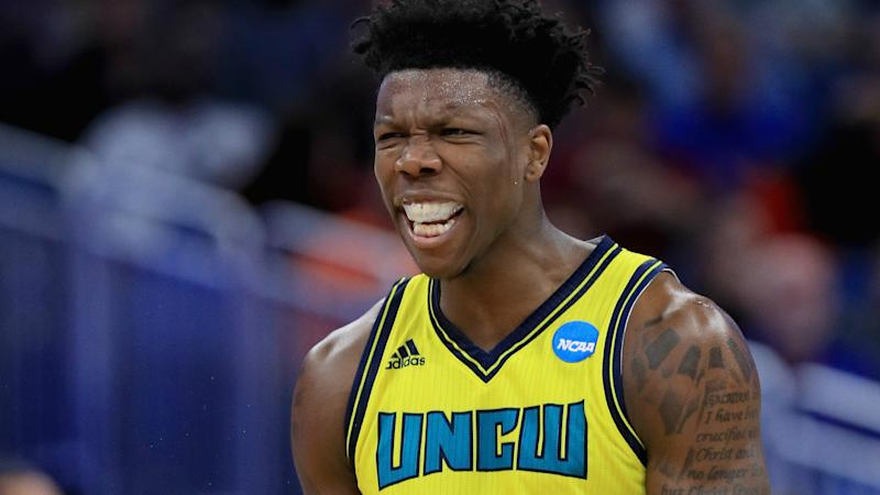 NCAA Tournament: UNC Wilmington lost, but Devontae Cacok set incredible record