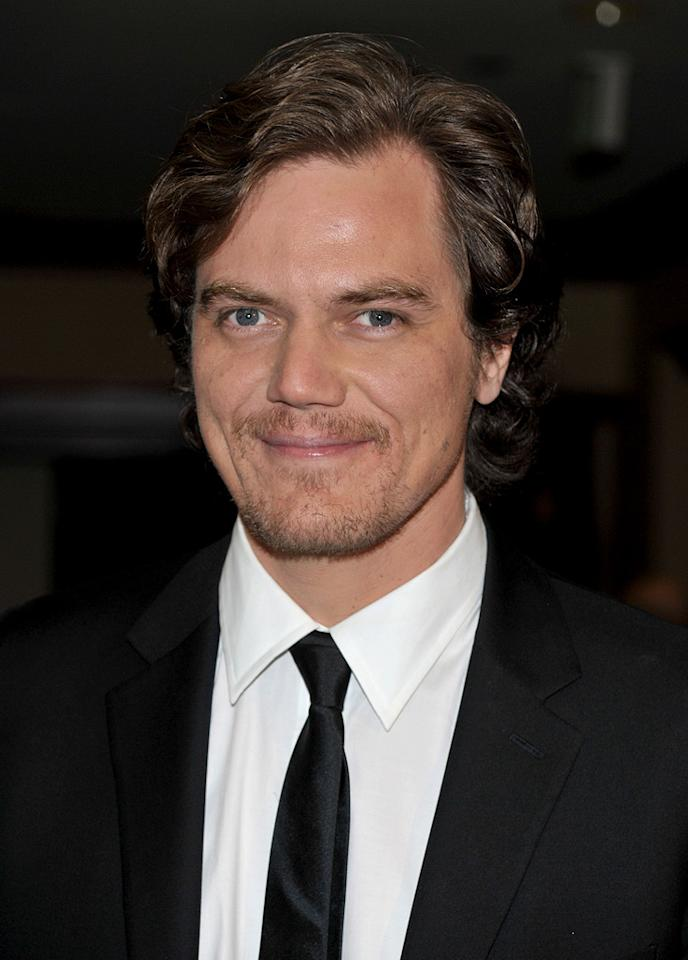 "<a href=""http://movies.yahoo.com/movie/contributor/1800014056"">Michael Shannon</a> at the 61st Annual Directors Guild of America Awards in Los Angeles - 01/31/2009"