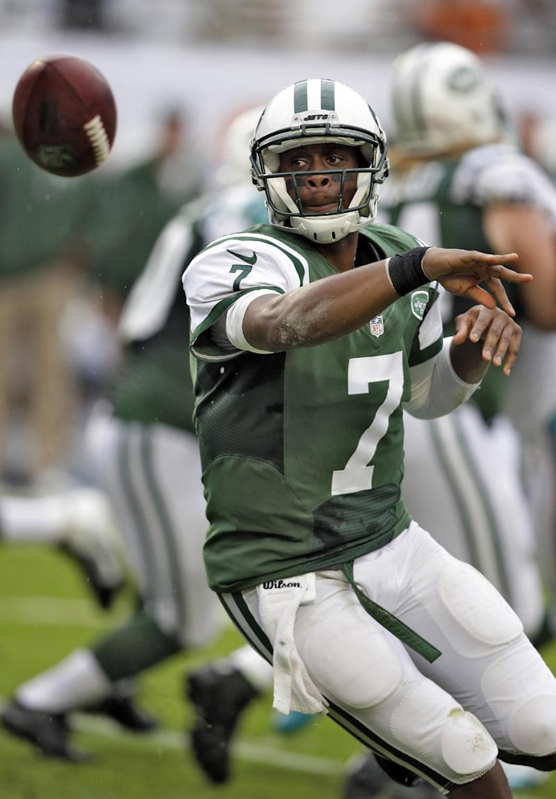 Rex, Jets hoping new pieces solve playoff puzzle