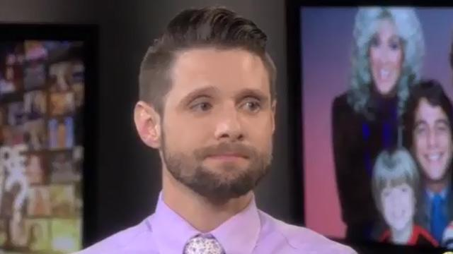 'Who's The Boss' Star Danny Pintauro Reveals to Oprah He's HIV-Positive