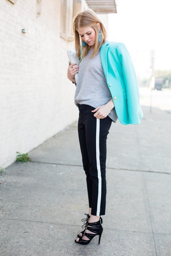 Blogger looks to inspire your spring wardrobe