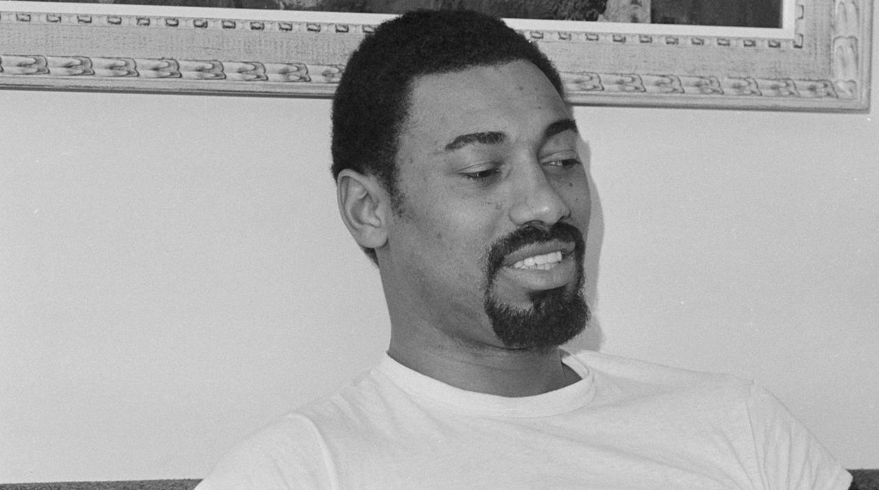"""<p>Wilt Chamberlain was a man of many talents.</p><p>As if dominating basketball, track and field, volleyball and acting was not enough, Chamberlain was also a monster in the recording studio.</p><p>Chamberlain had a pair of tracks he released in January of 1960. The Hall of Famer recorded two songs titled """"That's Easy to Say"""" and """"By the River.""""</p><p></p><p>There is a long list of basketball players who have recorded music including Shaquille O'Neal, Allen Iverson, Kobe Bryant and Damian Lillard. Most recently, <a rel=""""nofollow"""" href=""""https://www.si.com/extra-mustard/2017/05/08/lonzo-ball-rapping-drake-free-smoke-audio"""">Lonzo Ball showcased his skills on the mic</a>.</p><p>Considering Chamberlain is the only one of the group to sing instead of rap, is it fair to call him the best player and best musician of the group?</p>"""