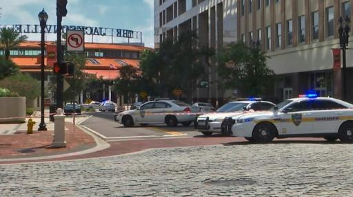 Several people were killed in the mass shooting at a video game tournament in Jacksonville (via AFP)