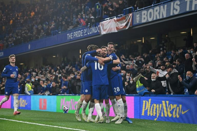 Twitter reaction: Newly promoted Leicester City beat