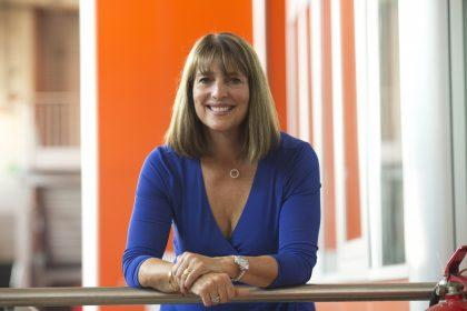 <p>Carolyn McCall joined easyJet on 1 July 2010 as CEO, previously having been CEO of the Guardian Media Group and non-executive director of Lloyds TSB, Tesco and New Look.<br /><br /> McCall has been recognised for bringing a customer focussed approach to the airline, contributing to improvements in punctuality and reliability as well as introducing customer innovations like allocated seating.<br /><br /> In 2016 she was awarded a Damehood in the New Year's Honour List in 2016 for services to the aviation industry, as well as being awarded the OBE for services to women in business in the Queen's Birthday Honours List in June 2008. <br /><br /> She graduated from Kent University with a BA in History and Politics and from London University with a Masters in Politics. </p>