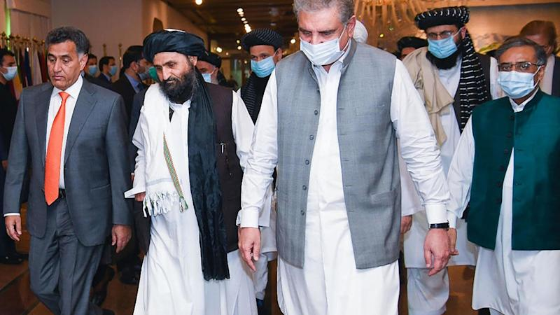 Afghan govt to resume talks with Taliban in Doha, but peace deal appears far off