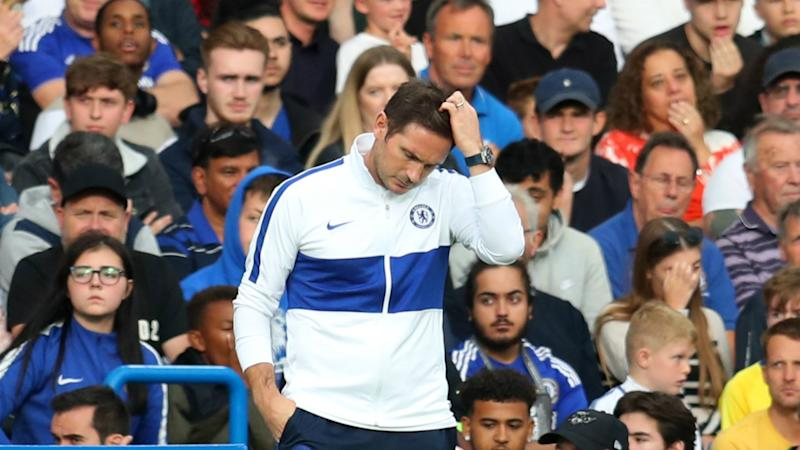 Premier League Review: Lampard still waiting for first win, Sheffield United shine at home