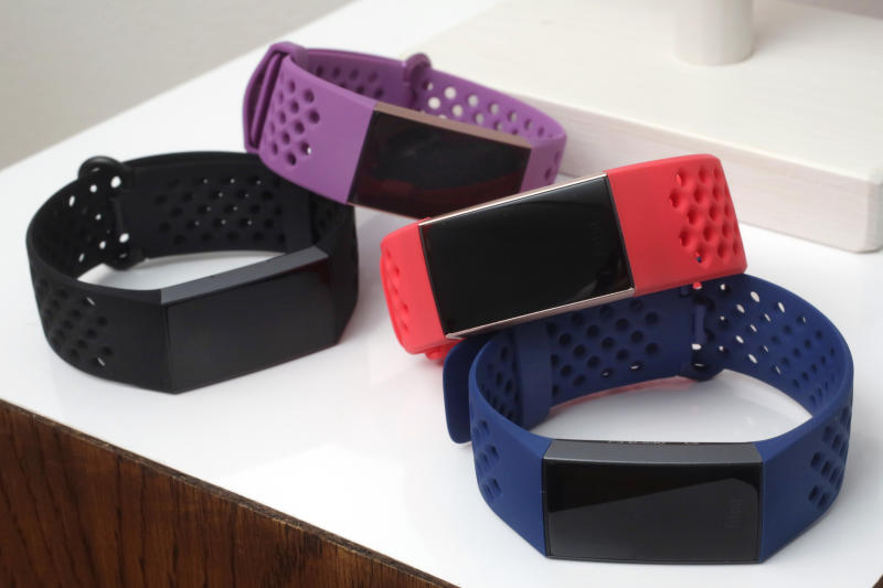 Google enters wearables market with $2.1 billion Fitbit deal