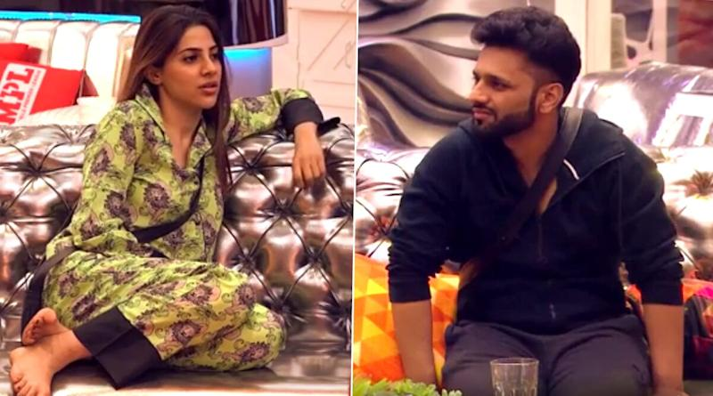 Bigg Boss 14: Nikki Tamboli Tries to Stir Up Controversy, Says Rahul Vaidya Used To Send Her Heart Emojis, Voice Notes and Messages!