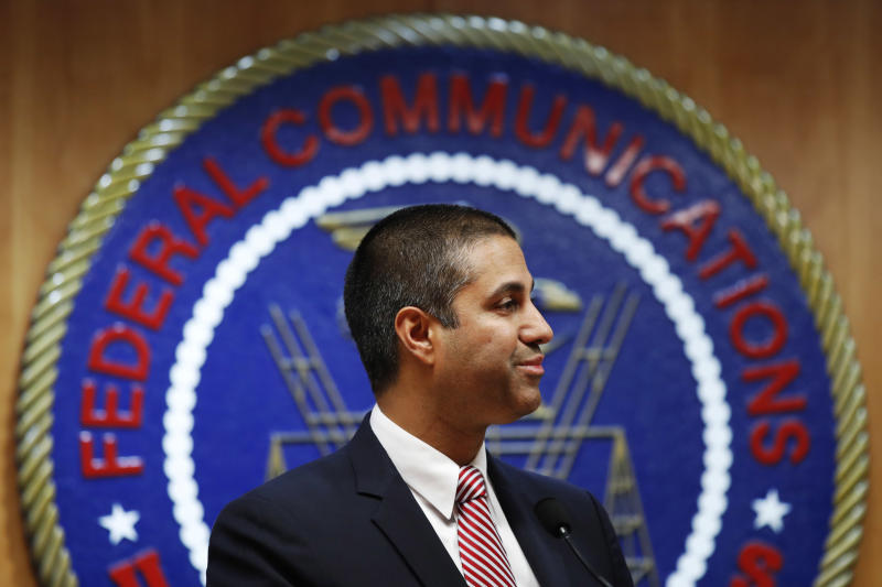 FCC votes to kick off review of broadcaster ownership limit