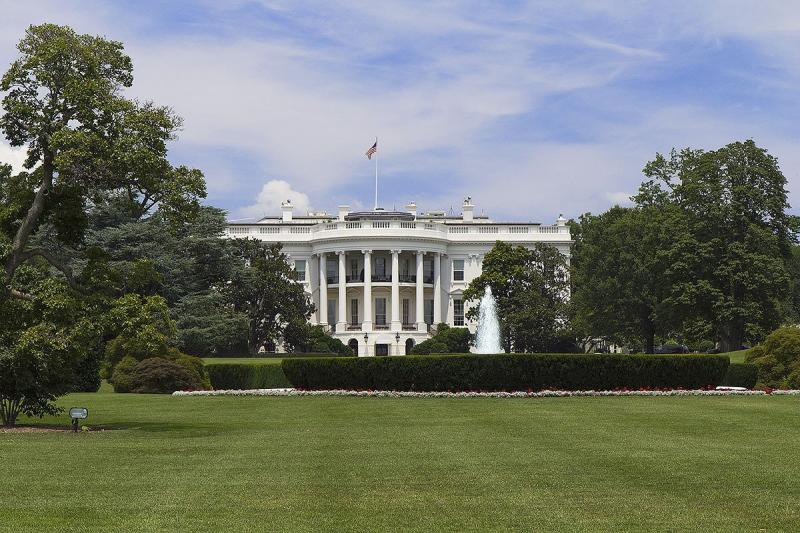 US Secret Service Arrests White House Intruder
