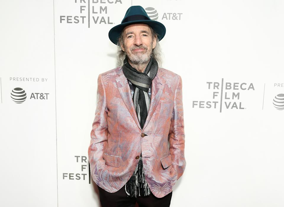 NEW YORK, NEW YORK - APRIL 28: Actor and voice of multiple characters Harry Shearer attends