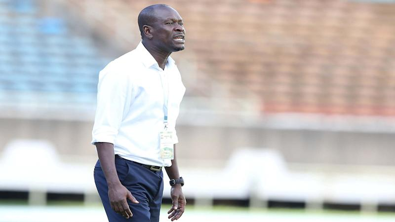 Kotoko coach Charles Akonnor unhappy with team's performance against Ashanti Gold in Ghana Special Competition