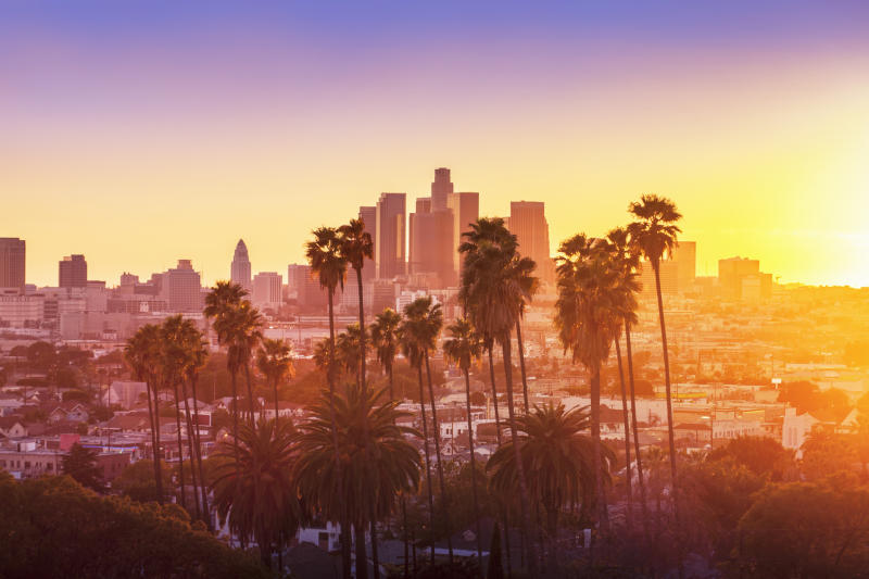 Los Angeles, California will host the games in 2028.