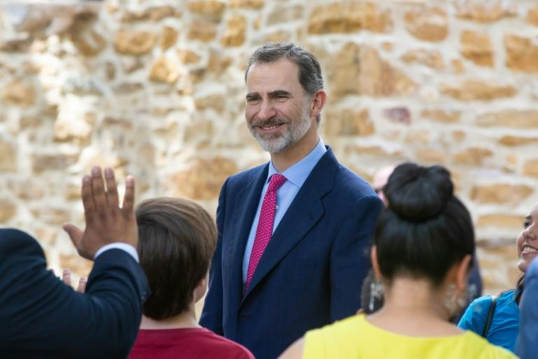King Felipe VI and the rest of the Spanish royal family have distanced themselves from the scandal that hit his brother-in-law Inaki Urdangarin