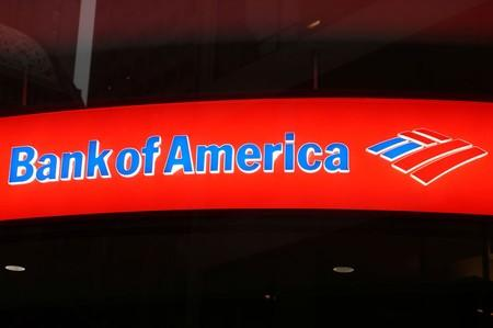 Bank of America recognizes pretax impairment charge of $2.1 billion