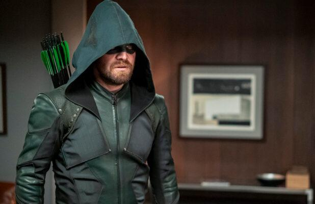 How 'Arrow' Built The CW's Own Superhero Cinematic Universe