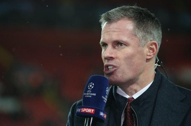 Former Liverpool and England defender Jamie Carragher has backed the FSA-led campaign.