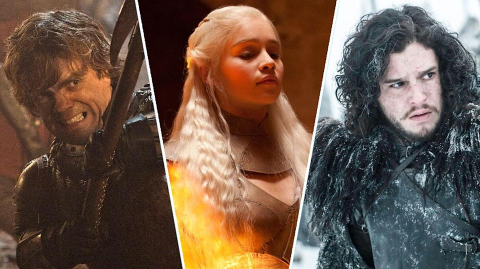 Game of Thrones has given us some of the best TV episodes of all time (HBO/Sky Atlantic)