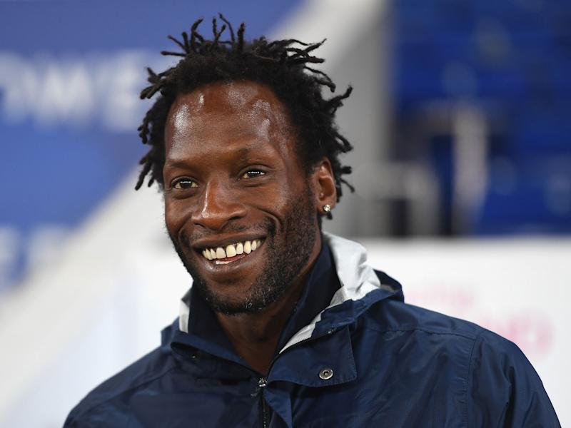 Ehiogu made over 200 appearances for Aston Villa between 1991 and 2000: Getty