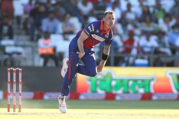 Dale Steyn produced another match-winning spell for the Cape Town Blitz.