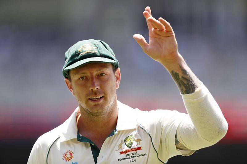 James Pattinson will be a part of the Mumbai Indians set-up in IPL 2020